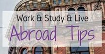 Work & Study & Live Abroad Tips / Work Abroad Tips. Study Abroad Tips. Live Abroad Tips. Move Abroad. Working Holiday. Digital Nomad. Location Independent. TEFL Teach Abroad. Expats. Housesitting. Teach English Online. Virtual Business. Self Employed. Teaching Overseas. Working from Home. Flight Assistant. Cruise Ship. Volunteering Abroad. Workaway. WWOOF. Travel Jobs. Long-term travel Jobs. Au Pair. Visa. Remote Year. Hostel Jobs. Studying Abroad. Backpacker Job. Virtual Assistant. Relocate.