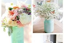 Home Decor (Farmhouse Style) / Ideas and Inspiration to give a farmhouse touch to every room