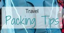 Travel Packing Tips / Travel Tips. Packing Tips. Travel Packing Tips. Winter Travel Clothes. Summer Travel Clothes. Hiking Clothes. Travel Accessories. Luggage. Backpack. Suitcase. Carry-On Suitcase. Travel Pack System. Travel Packing List. What to pack. What not to pack. Travel medical kit. Travel First Aid Kit. Travel Gear. Travel Clothes. Travel Underwear. Travel Outerwear. Packing Cubes. Packing sacks. Packing Compression Cubes. Travel Towels. Travel Pillows. Travel Bags. Flight Essentials. Shoes for Travel.