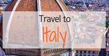 Travel to Italy! / Travel Inspiration for Italy. Rome. Venice. Florence. Milan. Sardania. Naples. Pisa. Vatican City. Verona. Capri. Turin. Bologna. Lake Garda. Lake Como. Genoa. Sorrento. Amalfi Coast. Palermo. Pompeii. Siena. Bergamo. Positano. Cinque Terre. I visited Rome in June 2010.