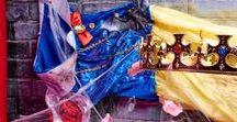 Halloween - Disney Trash