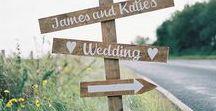 Boho/Rustic/Vintahe Wedding / A board full of wedding inspiration for your rustic / boho / vintage wedding.