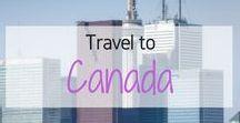 Travel to Canada! / Travel inspiration for Canada. Ontario. Toronto. Toronto International Film Festival TIFF. Ottawa. Banff National Park. Canadian Rockies. Vancouver. Montreal. Niagara Falls. Quebec City. Alberta. British Columbia. Manitoba. Winnepeg. Saskatchewan. Edmonton. Calgary. Quebec. Newfoundland and Labrador. I visited Montreal, Canada in 2006.