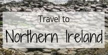 Travel to Northern Ireland! / Travel Inspiration for Northern Ireland. Belfast. Londonderry. Tyrone. Antrim. Fermanagh. County Down. Armagh. Giant's Causeway. Ballintoy Harbour. Causeway Coast. Carrick a Rede Ropebridge. Game of Thrones Film Locations in Northern Ireland. I visited Northern Ireland and the Giant's Causeway and the Game of Thrones Film Locations in March 2016.