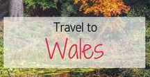 Travel to Wales! / Travel Inspiration for Wales. Great Britain. United Kingdom. Cardiff. Tenby. Monmouthshire. Snowdonia. Snowdonia National Park. Llandudno. Mount Snowdon. Aberystwyth. Anglesey. Pembrokeshire. Portmeirion. Swansea.