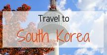 Travel to South Korea! / Travel Inspiration for South Korea. Seoul. Busan. Jeju Island. Icheon. Daegu. Gangnam. Chungnam, Jeonbuk. Gyeongnam. Jeonnam. Chungbuk. Gyeongbuk. Chungnam. Gyeonggi. Gangwon. Teaching English in South Korea.