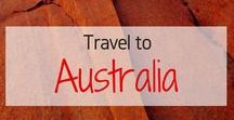 Travel to Australia! / Travel inspiration for Australia. Sydney. Gold Coast. Brisbane. Melbourne. Cairns. Great Barrier Reef. Fraser Island. Darwin. Oceania. Australasia. Adelaide. Canberra. Sydney Opera House. Sydney Harbour Bridge. Australia Working Holiday. Tasmania. Hobart. Finding Work in Australia. Outback. Uluru. Ayers Rock. Alice Springs.