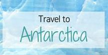 Travel to Antarctica! / Travel Inspiration for Antarctica. Antarctic Cruises. Antarctica Cruise. South Pole. Lemaire Channel. Paradise Harbour. Travel to Antarctica.