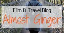 Almost Ginger Blog Posts / Blog posts from the Award-nominated film and travel blog, Almost Ginger, run by Rebecca Sharp. Almost Ginger focuses on film locations, film festivals and all things film and travel around the world. Travel guides, travel tips, trip itineraries and travel inspiration. Film Tourism. Wanderlust Inspiring Film. Film Events. Films to Inspire Travel. Film Blogger. Travel Blogger.