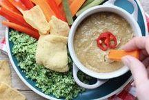Koolhydraatarme recepten / Lekkere koolhydraatarme recepten van de foodblogs Eet het beter, Foodie Marjan en Puur Suzanne #lowcarb #koolhydraatarm