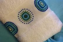Hand towels/ toallas de mano