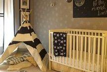 Nursery - Love Deco