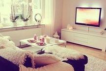 Living Room - Love Deco