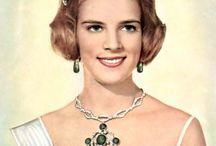 Greece royal jewels