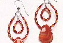 Ideas de joyas que me gustan / ideas para inspirarse a crear / by Keila R