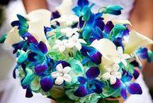 ::::: Bridal Flowers & Bouquets