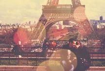 Places ❤