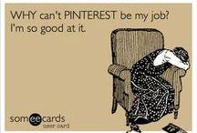 Pinterest - addiction