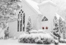'Snow delightful'