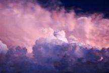 splendour of the skies
