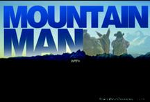 Hunting the Rockies / Mountain Man ~ Ryan Lakovitch