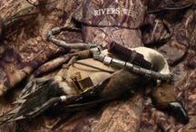 Duck Hunting / RIVERS WEST Waterfowl Gear