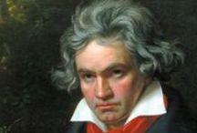 Klassische Musik / Komponisten, Musikstücke, Biographien