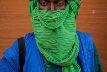 Africa / Africa art history crafts
