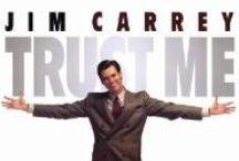 Starring Jim Carrey