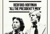 Politics / Films that feature politics & politicians