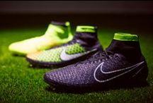 Soccer Things