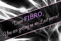 Chronic Fatigue | Pain | Fibromyalgia / #Fibro (Fibromyalgia) #ME (Myalgic Encephalomyelitis) #Fatigue #InvisibleIllness