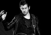 another Alex Turner board -AM