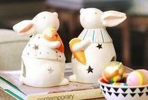Ideas // Easter 2015 / Delightful Easter ideas from dusk!
