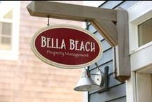 Bella Beach / Bella Beach offers wonderful vacation rentals in a coastal neighborhood just south of Lincoln City on the Oregon Coast.  Bella Beach is a private oceanfront community.  Visit our website: https://goo.gl/zK9nky or call: 866-994-7026