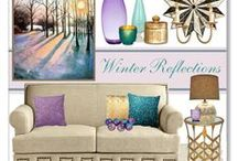 Home Decor & Decorations / Design what you feel!