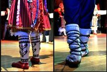 Greek Traditional costumes / Traditional, folk ,greek costumes and dresses Ελληνικές παραδοσιακές φορεσιές