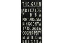 Destination Anywhere Poster Scrolls / Destination Scrolls from the best rail and road routes in the world