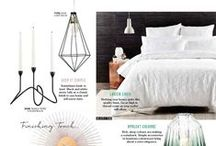 As Seen In / Magazines you can find us in.