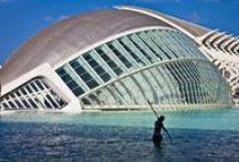 mes photos d'architecture, musées, lieux de culture / architecture des musées, lieux de culture, Brigitte Bordes photographe d'architecture