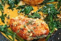 Chicken/Kylling