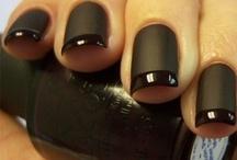 Nails / by Kristi Mikkelsen