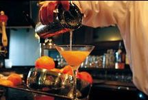 Satterfield's Fine Art of Mixology / Experience the inspiration behind the bar and see the fine art of mixology that happens at Satterfield's Restaurant.