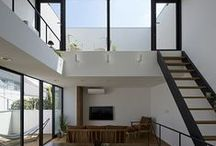 LOFT / by claire lumiere
