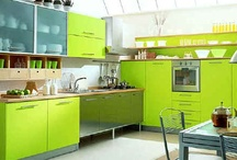 Designer Kitchen / by ApnaGhar