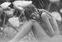 RAIN! AND RAIN AGAIN / by claire