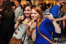 Last Student Party / april 2013