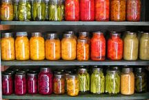 Food / Canning, Meals, Snackd / by Butch Eisentrout