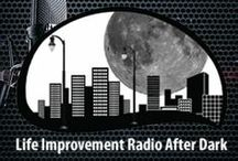 Life Improvement Radio After Dark / LIR After Dark is the sister station to Life Improvement Radio.  It's designed to entertain and captivate the audience.