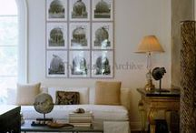 Inspired Interiors / by Michael Dale